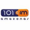 Rádio Amazonas 101.5 FM