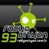 Radyovizyon 93.1 FM