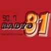 Radyo 81 90.7 FM