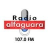 Radio Alfaguara 107.0 FM