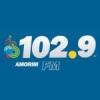 Rádio Amorim 102.9 FM