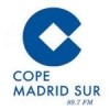Radio Cope Madrid Sur 89.7 FM