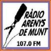 Radio Arenys de Munt 107 FM