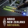 Radio New Zealand National 567 AM