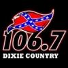 WOKA 106.7 FM Dixie Country