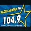 Rádio Anadia 104.9 FM