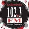 Radio La Romántica 102.3 FM