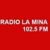 La Mina 102.4 FM