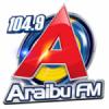 Rádio Araibu 104.9 FM
