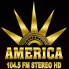 Radio America 89.1 FM