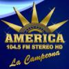 Radio America 93.3 FM