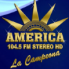 Radio America 104.5 FM