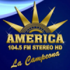 Radio America 89.7 FM