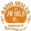 Rádio Arauto 105.9 FM
