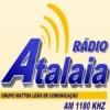 Rádio Nova Atalaia 1180 AM