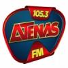Rádio Atenas 105.3 FM
