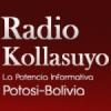 Radio Kollasuyo 105.1 FM 960 AM