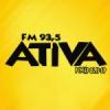 Rádio Ativa 93.5 FM