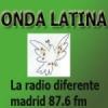 Radio Onda Latina 87.6 FM