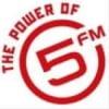 Radio 5FM 98 FM