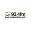 Radio Namakwaland 93.4 FM