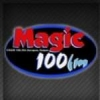 Radio KWAW Magic 100.3 FM