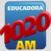 Rádio Educadora 1020 AM