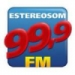Rádio Estereosom 99.9 FM