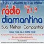 R�dio Diamantina 87.9 FM