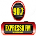 R�dio Expresso 90.7 FM