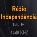 Rádio Independência 1440 AM