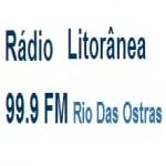 R�dio Litor�nea 99.9 FM