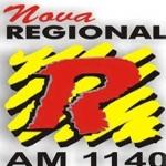R�dio Nova Regional 1140 AM