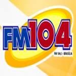 R�dio FM 104