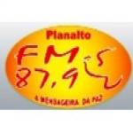 R�dio Planalto 87.9 FM