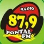 Rádio Pontal 87.9 FM