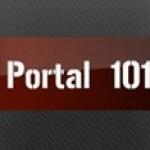 R�dio Portal 101.3 FM