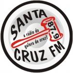 R�dio Santa Cruz 87.9 FM