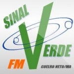 Rádio Sinal Verde 93.3 FM