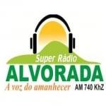 Super R�dio Alvorada 740 AM