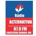 R�dio Alternativa 87.9 FM