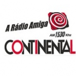 R�dio Continental 1530 AM