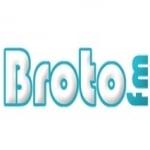 R�dio Broto 104.9 FM