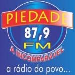 R�dio Piedade 87.9 FM