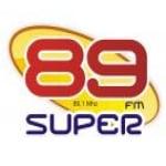 Rádio Super 89 FM