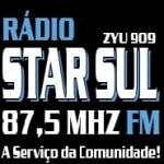 Rádio Star Sul 87.5 FM
