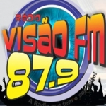 R�dio Vis�o 87.9 FM