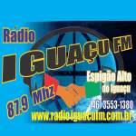 R�dio Igua�u 87.9 FM