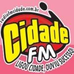 R�dio Cidade 107.7 FM