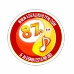 R�dio Edealina 87.9  FM